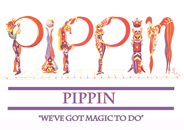 Come See Pippin On Stage March 17-24