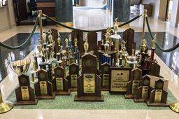 Spring Sports Championships