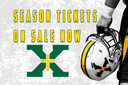Tiger Season Tickets Now Available