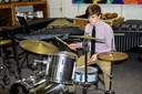 St. X Junior Selected to All State Jazz Band